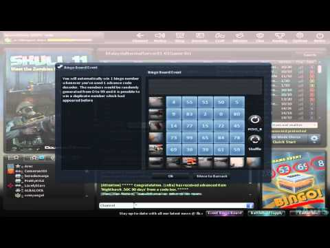 Counter-Strike Online: Singapore Bingo System Explained (Commentary) [HD]