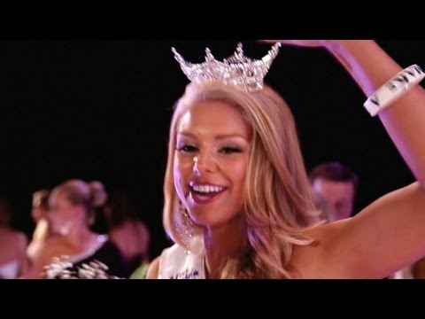 Miss America 2013 – Pageant Confidential: The Big Day Arrives