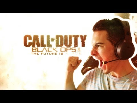 3N19MA Live Actions Ep.3 (Black Ops 2)