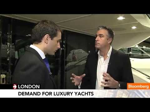 What to Look For When Buying a Yacht