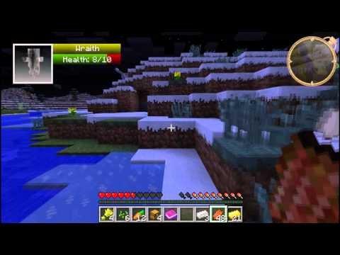 Minecraft Survival – Fueled By Rage (S06E16)