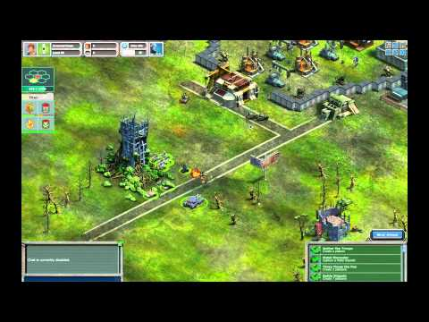 War Commander – New World Map – Tutorial Video – PC Gaming
