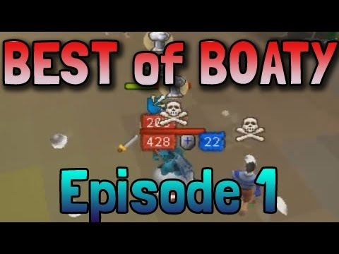 The Best of B0aty Episode 1 – Runescape
