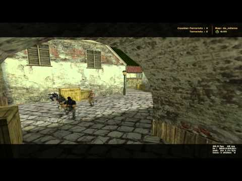 CounterStrike TheFive