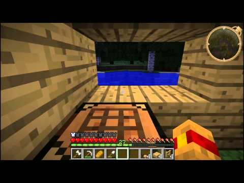 Minecraft Survival – Starting The Plan (S06E12)