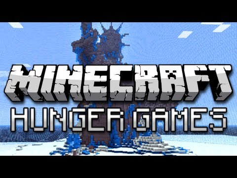 Minecraft: Hunger Games Survival on SG5 – Brothers Turned Nemeses