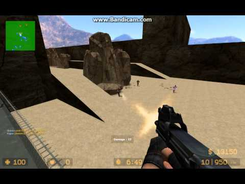 Counterstrike Source Starship Troopers Zombie Escape