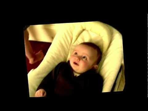 FUNNY BABIES LAUGHING BEST OF COMPILATION VIDEO
