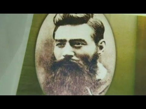 Ned Kelly funeral, 132 years after his death