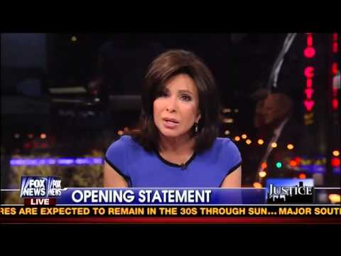 Judge Jeanine Pirro Rips Journal News For Outing Her As A Gun Owner