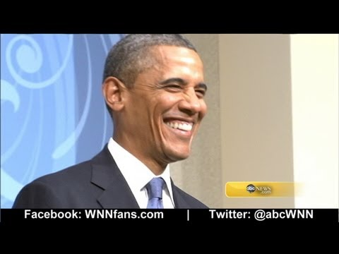 Inauguration 2013 Preview: President Obama's Second Term