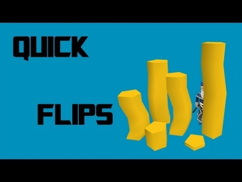 Quick Flips ep 2 ft. LinedFury and Briant3ch| flipping with 10m| Runescape EoC Flipping 2013