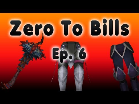 Zero to Bills in the EOC – Ep. 6 – 30 hours of PVM – Kalphite King 2013 – Runescape