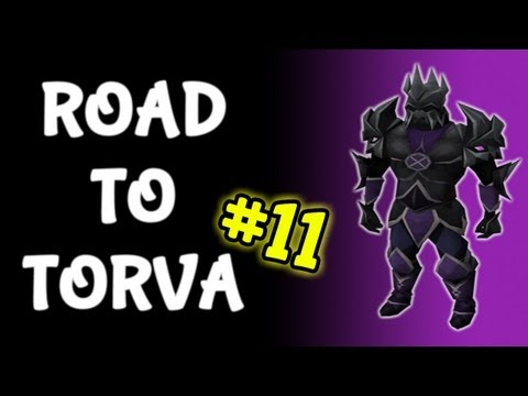 Runescape – Road To Torva – Episode #11 – Back On Track