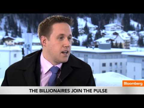 What Worries Keep Davos Billionaires Up at Night?
