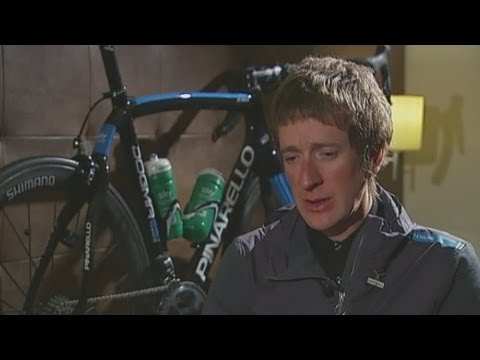 Bradley Wiggins on Lance Armstrong's doping confession