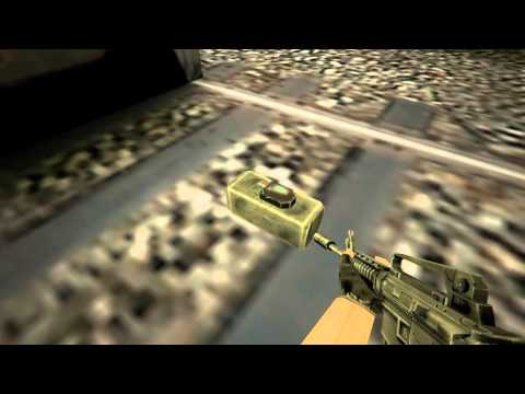 TOP 10 Fails 2012 CounterStrike – eSportsPresheva[HD]