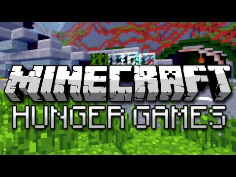 Minecraft: Hunger Games Survival on SG4 – The Chase