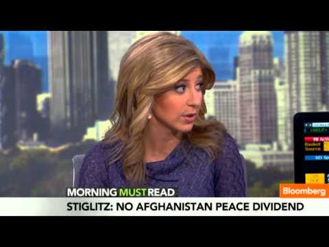 The Must Read: $1T Total Cost for Afghanistan War?