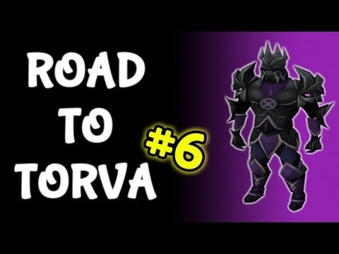 Runescape – Road To Torva – Episode #6 – DKS!