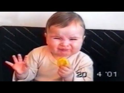 Funny Babies – Funny Baby Faces : Best of Babies