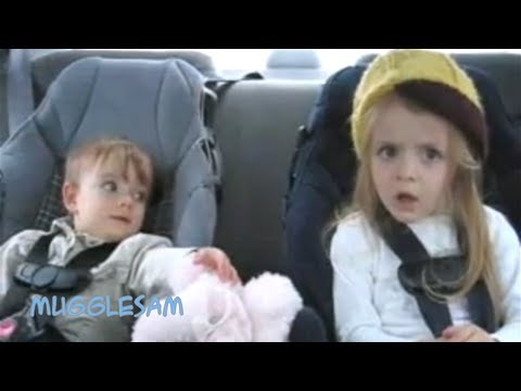 Funny Babies: I WANT MY PENNY BACK! 3-Year-Old Temper Tantrum