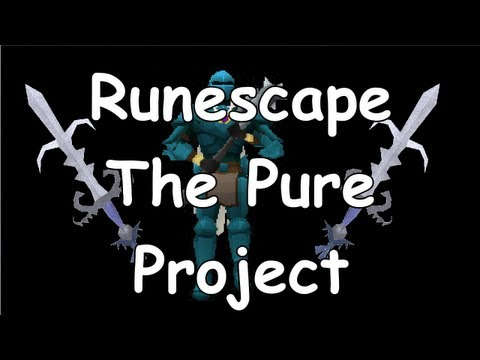 The Runescape Pure Project – Ep. #21 – Turmoil + Pking Clips