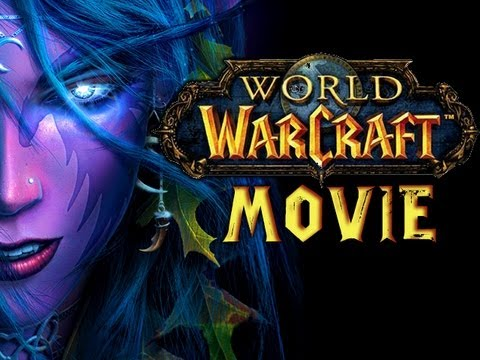 Duncan Jones to direct World of Warcraft MOVIE!
