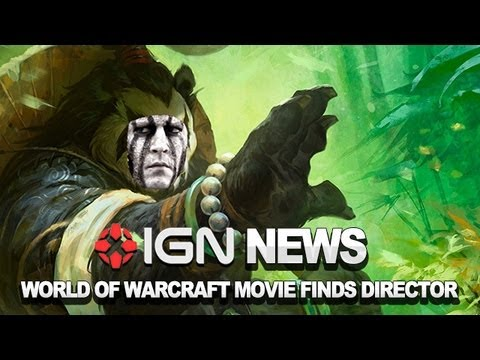 IGN News – Moon Director Signs For Warcraft Movie