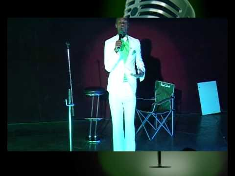 Standup Nigeria Season One – Mc Shakara Eat Onions.