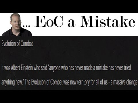 Runescape – Mark Gerhard Admits EoC was a Mistake – What now? – #SavePking – Sign the Petition