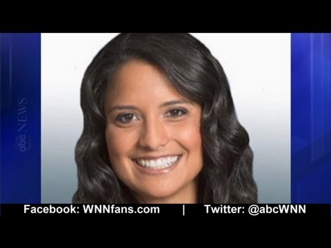 Diana Perez Joins World News Now
