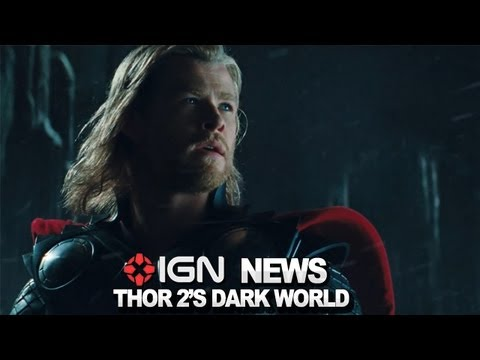 IGN News – New Thor 2 Details