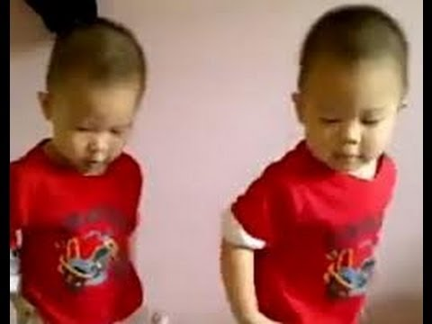 Funny and Cute Babies