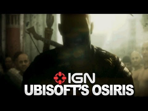 IGN News – Ubisoft's 'Osiris' Leaked