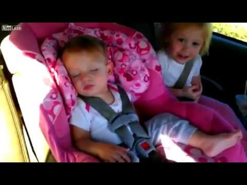 Baby Wakes Up Dancing To Gangnam Style Funny YouTube
