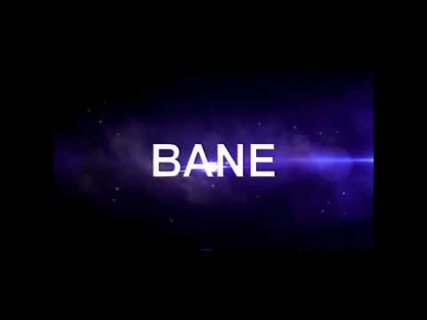 BANE – Talen Vs BANE – Level 47 Vs Level 49 – Blitz Attack