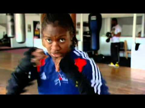 Team GB's Nicola Adams: Boxer's family react to her historic gold at London 2012