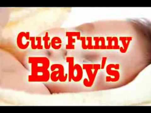 Funny Babies Videos – A Really funny baby Videos