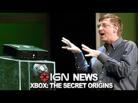 IGN News – Why Microsoft Got Into The Console Business