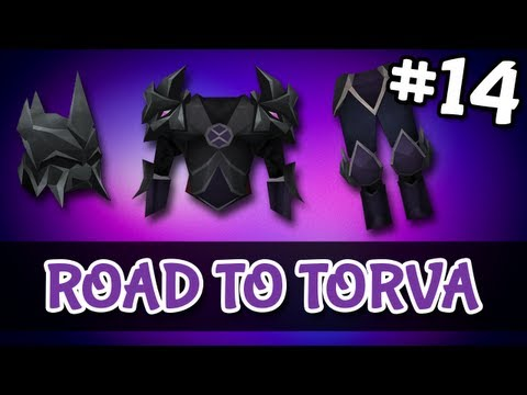 Runescape – Road To Torva – Episode #14