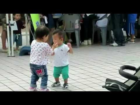 Babies Dance Gangnam ( Top 5 )