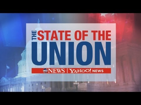 State of the Union 2013 Live Stream: ABC News and Yahoo News