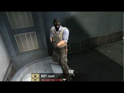 How to play Counterstrike: 101