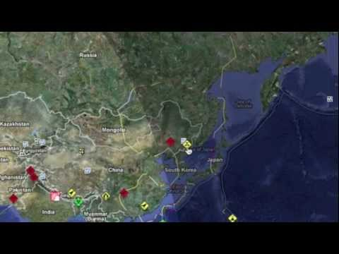 4MIN News February 12, 2013: Korea Nuke Test, Planets & Earthquakes