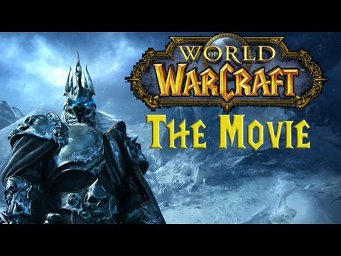AMC Movie Talk – Warcraft Movie Lands Director, Girl Who Played With Fire Held Up, Tom Welling