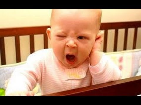 FUNNY BABY VIDEOS PART 4