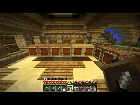 Etho Plays Minecraft – Episode 253: Mega Map