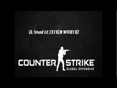 10 TIPPS ZU Counterstrike: Global offensive [GERMAN|HD]