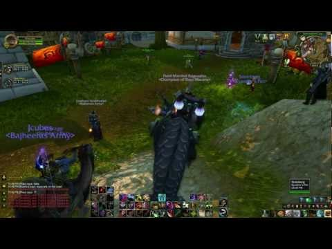 Warcraft Wednesday – Rogue 2's & Duels + Swifty gets frustrated! :P